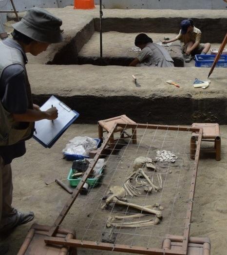 【十三行博物館】「破解考古封印─暑期青年考古營」開始報名囉!