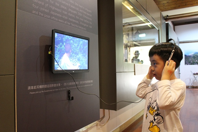 【黃金博物館】澡堂變幼稚園! 金瓜石街巷的故事居民「親身」告訴您