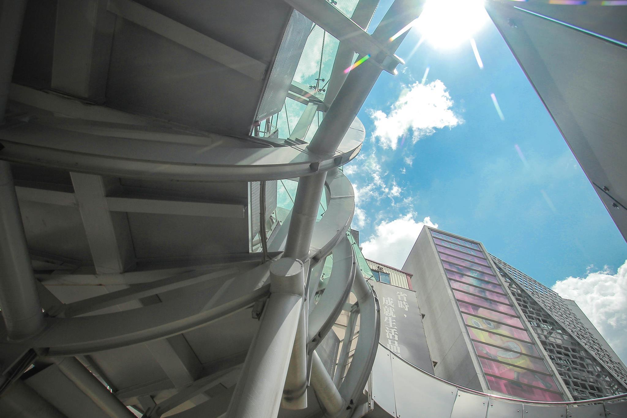 府中15新北市動畫故事館-服務大廳(1樓)